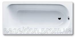 Ванна стальная KALDEWEI - SANIFORM PLUS 160*75