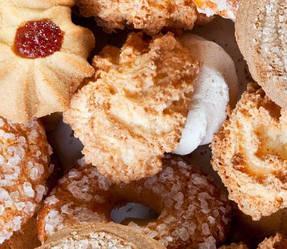 Улучшитель для печенья. Продление свежести и мягкости таких продуктов как песочное печенье, овсяное печенье.