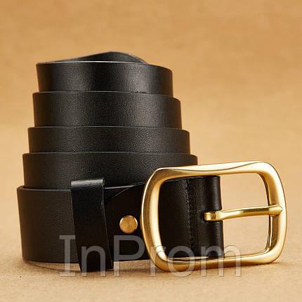 Ремень Disiwei Solid Brass, фото 2