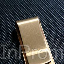 Зажим для денег OYS Classic Gold, фото 3