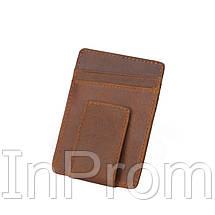 Зажим для денег RFID V533, фото 2
