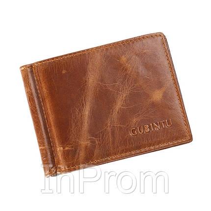 Зажим для денег Gubintu ER, фото 2