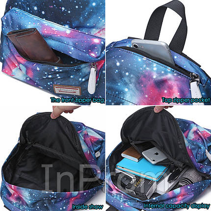Рюкзак Space SE, фото 2