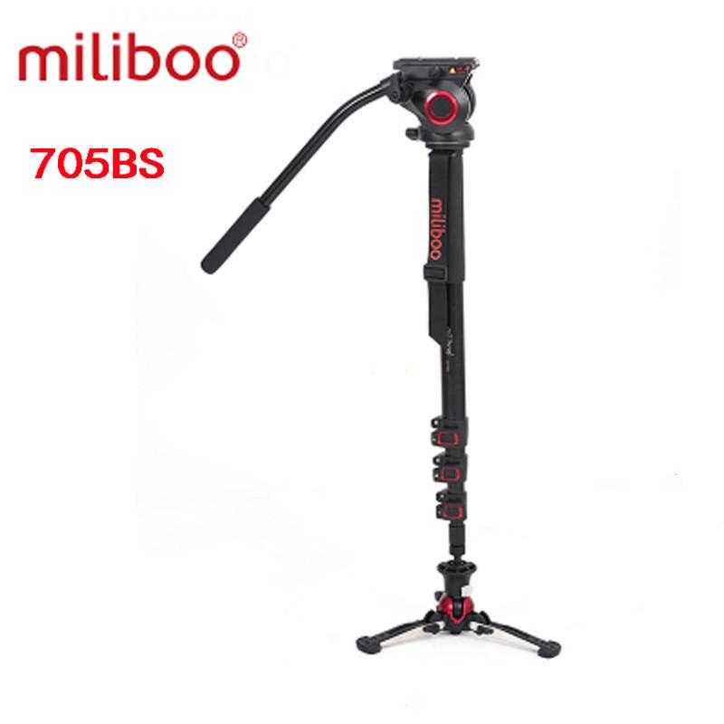 Монопод  карбоновый Miliboo (MTT705BS)