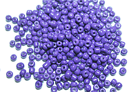 Бисер 450 грамм (КРУПНЫЙ 6/0):41 (9)