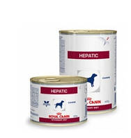 Royal Canin (Роял Канин) Hepatic Canine Ветеринарная диета 0.2 кг