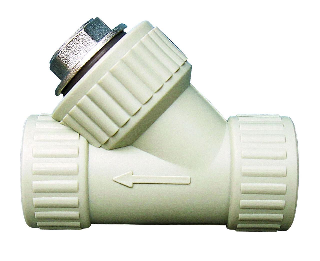 2027 VS® Фильтр груб. очистки ф20