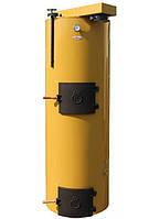 Котел на твердом топливе длительного горения Stropuva (Стропува) S 10U (универсал)