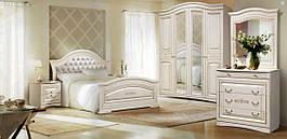 Спальня Венера (Бежевый) (с доставкой)