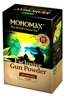 Чай зелений Мономах «Exclusive Gun Powder»,90 гр.