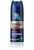 "Balea Дезодорант Men ""fresh"" 200ml.Германия"