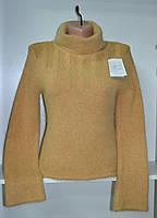 Зимний женский  ангоровый свитер , фото 1