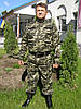 Камуфляж цифра , костюм військово-польовий