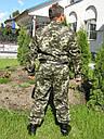 Камуфляж цифра , костюм військово-польовий, фото 2