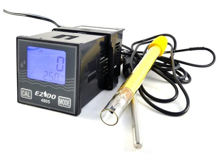 Кондуктометр- індикатор EZODO 4805Cond з виносним електродом