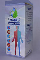 Anti Toxin nano - Краплі від паразитів (Антитоксин Нано)