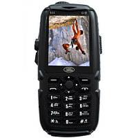 Противоударный мобильный телефон Land Rover S23 - 3 SIM, 10000 мА/ч.