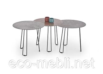 Журнальний стіл Triple (3 шт.)