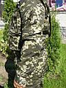 Камуфляж цифра , костюм військово-польовий, фото 3