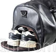 Дорожная сумка AND THE LIKE, фото 2