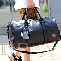 Дорожная сумка AND THE LIKE, фото 3