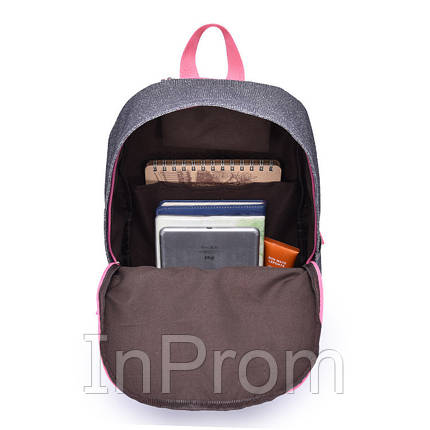 Рюкзак Mia Black, фото 2
