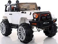 Детский электромобиль Jeep T-7822