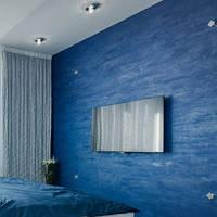Бархатная рельефная краска для стен #256, фото 1