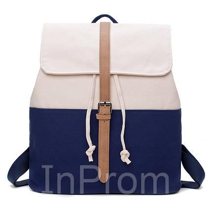 Рюкзак Jenna Blue, фото 2