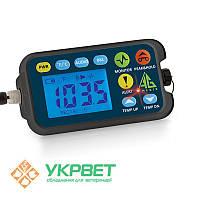 Ветеринарный термометр AG-102 для животных, фото 1