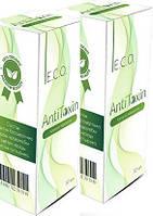 Eco Anti Toxin - краплі від паразитів (Еко Анти Токсин)