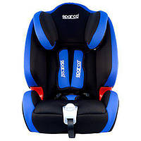 Детское автомобильное кресло Sparco F1000K 9-36kg (синий)