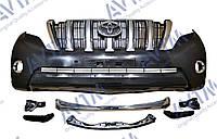 Комплект рестайлинга Toyota Land Cruiser 150 (2009-2014)