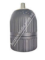 Патрон для дрели самозажимной, резьба М12х1/2 ,диаметр 2-13 мм