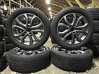 Диски Mercedes Benz 5/112 R17 7J ET48.5 состояние новых оригинал