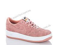 Кроссовки мужские Kaya NikeM pink (36-40) - купить оптом на 7км в одессе