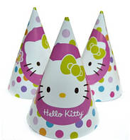 "Серия ""Hello Kitty"" Колпак 15 см"
