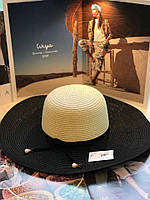 Стильная летняя женская шляпа , фото 1