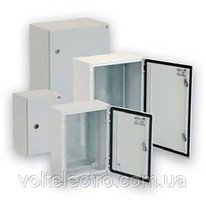 Металлический шкаф GT 100-80-40