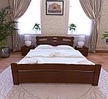 """Кровать полуторная от """"Wooden Boss"""" Токио Люкс (спальное место 120х190/200), фото 2"""