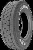 Шина Michelin  X Terminal T   310/80 R 22.5