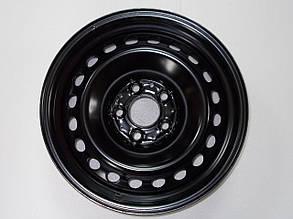 Стальные диски R16 5x108, стальные диски на Citroen Jumpy, железные диски на ситроен джампи
