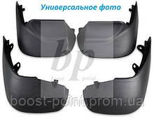 Брызговики пластик, под оригинал Hyundai elantra hd (хюндай элантра аш-ди 2006-2011)