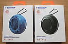 Защищённая Bluetooth-колонка Tronsmart Element Splash, TWS, IP-67 Black, фото 6