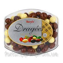 Кульовий млин для виробництва шоколаду 240 л/год