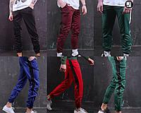 Мужские спортивные штаны ТУР Rocky 7 цветов в наличии