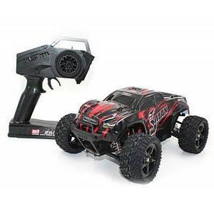 Машина монстр-трак на радіокеруванні REMO HOBBY S max RH1631 4WD 1:16 Повний привід! Потужний двигун!