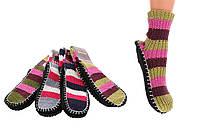 Высокие тапочки носочки Pesail