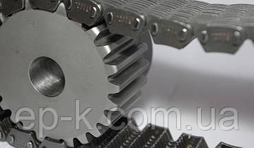 Цепи приводные зубчатые ГОСТ 13552-80, фото 3