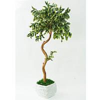 Стабилизированное дерево Оnly naturalness 2